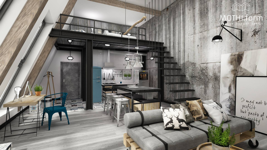 concrete-loft-design