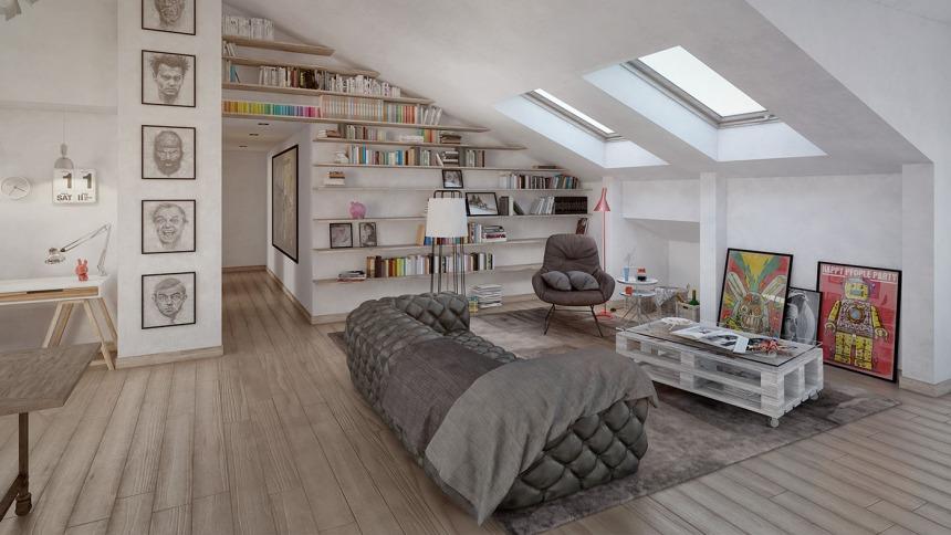 slanted-ceilings